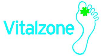 Vitalzone Ansigtszoneterapi, fodzoneterapi, alternativ behandling og rådgivning om kost, kosttilskud og livsstil.